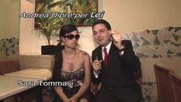 Sara Tommasi accusa sua madre da Andrea Diprè (1080p)