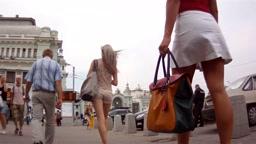 под юбкой в Москве-under skirt-2