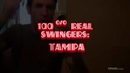 100 REAL SWINGER TAMPA