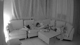 Carla and Mario 30-09-15 reallifecam