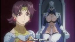 [ITA] Angel Blade Punish 02