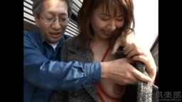 JAPAN HUSBAND LIKE TO WATCH ( UNCENSORED )