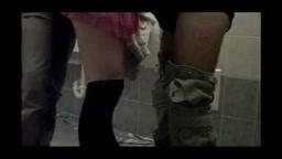 ita trio in bagno