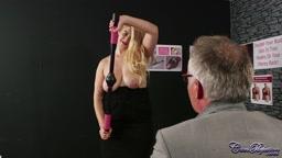 Megan Clara Big Tit Facial CumPerfection