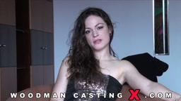 Woodman  Casting   Leona Queen