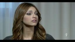 Miriam Leone @ Ale - Franz Show (13-11-2011)