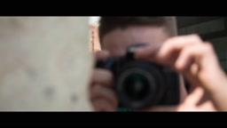 VersoCinema - Luna Ruiz - Snapshots Vol. 1
