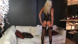 Karissa Shannon Hot Sex Tape (Full & All Scenes) #5