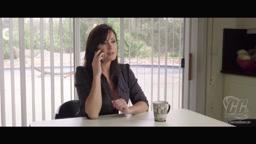 Christina Carter's Intern's Revenge Pt 1