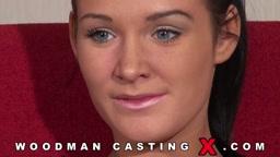 Woodman Casting   Kitty Star Aka Kitty Black