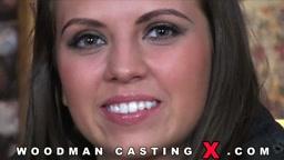 Woodman Casting    Samantha Green