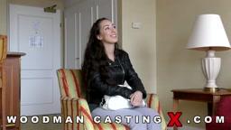 Woodman Casting   Leyla_Bentho