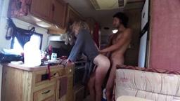 Hot Amateur Couple Morning Fuck