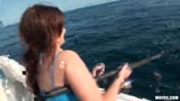 Adalisa - 04.04.2012 - Motion of the Ocean