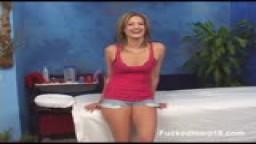 FuckedHard18 Cheyenne Cooper