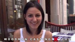 Meg Magic Woodman Casting X
