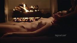 Malena - Fire Chakra Massage