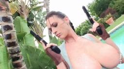 Lana Kendrick - Lana Croft part.2