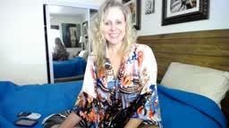 JuliaAnn  Solo  Webcam