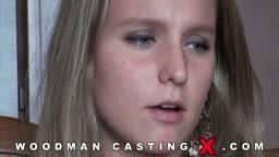 Woodman  Casting  Nessy Nesso