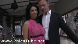 Slutty Girls Love Rocco #12 with Valeria Visconti, Rocco Siffredi