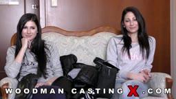 Woodman Casting   Blendova  Sisters
