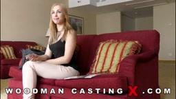 Alana Moon - Casting X (part 1)