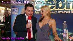 Andrea Diprè for HER - Sarah Vandella