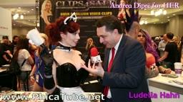 Andrea Diprè for HER - Ludella Hahn