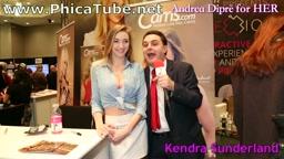 Andrea Diprè for HER - Kendra Sunderland