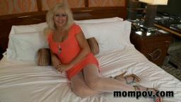MOM POV ALEX