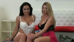 Livesofia.com - Sofia Neri e Lara de Santis