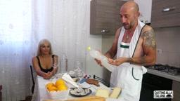 Casting all'Italiana 16/12/02 con Vittoria Dolce