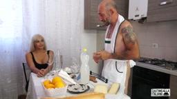 CASTING ALLA ITALIANA VITTORIA DOLCE