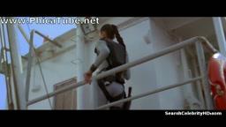Angelina Jolie in Lara Croft Tomb Raider - The Cradle of Life (2005)