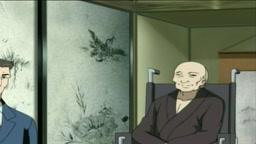 Flower & Snake Ep.03 (itasub) (unc)