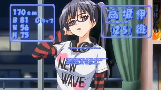 Eroge! H mo Game mo Kaihatsu Zanmai episodio 04 sub ITA (cens)