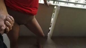 'Balcony Why not...' - CLAUDIA CLASS PUBLIC