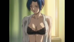 Enyoku - Captivating Lust Ep.01 (sub ita) (cens)
