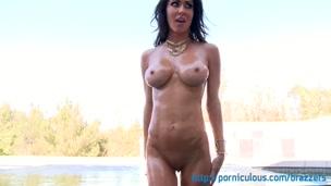 Jessica Jaymes - Pornstar Compilation