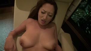 Creampie Orgasms 2 [Rena 35-year-old]-2