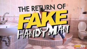 Fake Handyman.