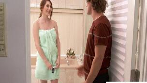 Naughtyamerica - My Wife's Hot Friend - Nina Skye, Robby Echo