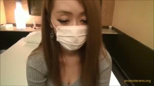 Fuck beautiful Chinese girl in hotel