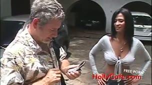 Anal Brazilian