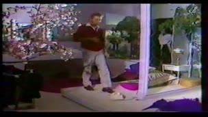 Mon cul est à prendre (1984)
