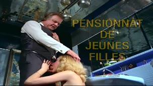 Pensionnat de jeunes filles (1981)