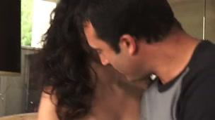 Cum Between Tits.