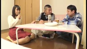 Japan Videos Nadeshiko NASS-586 6 Drunk Wives Get Fucked Nex
