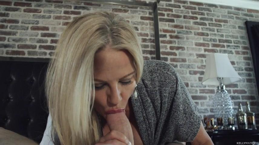 [KellyMadison] - Kelly Madison, Ryan Madison - Family Life - KellyMadison #MILF #bigtits